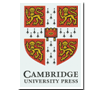 Cambridge Universiy Press Logo